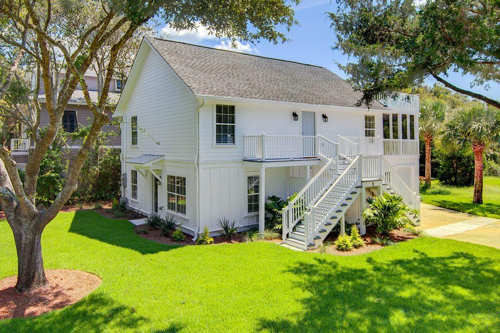 2 37TH Avenue Isle Of Palms, SC 29451