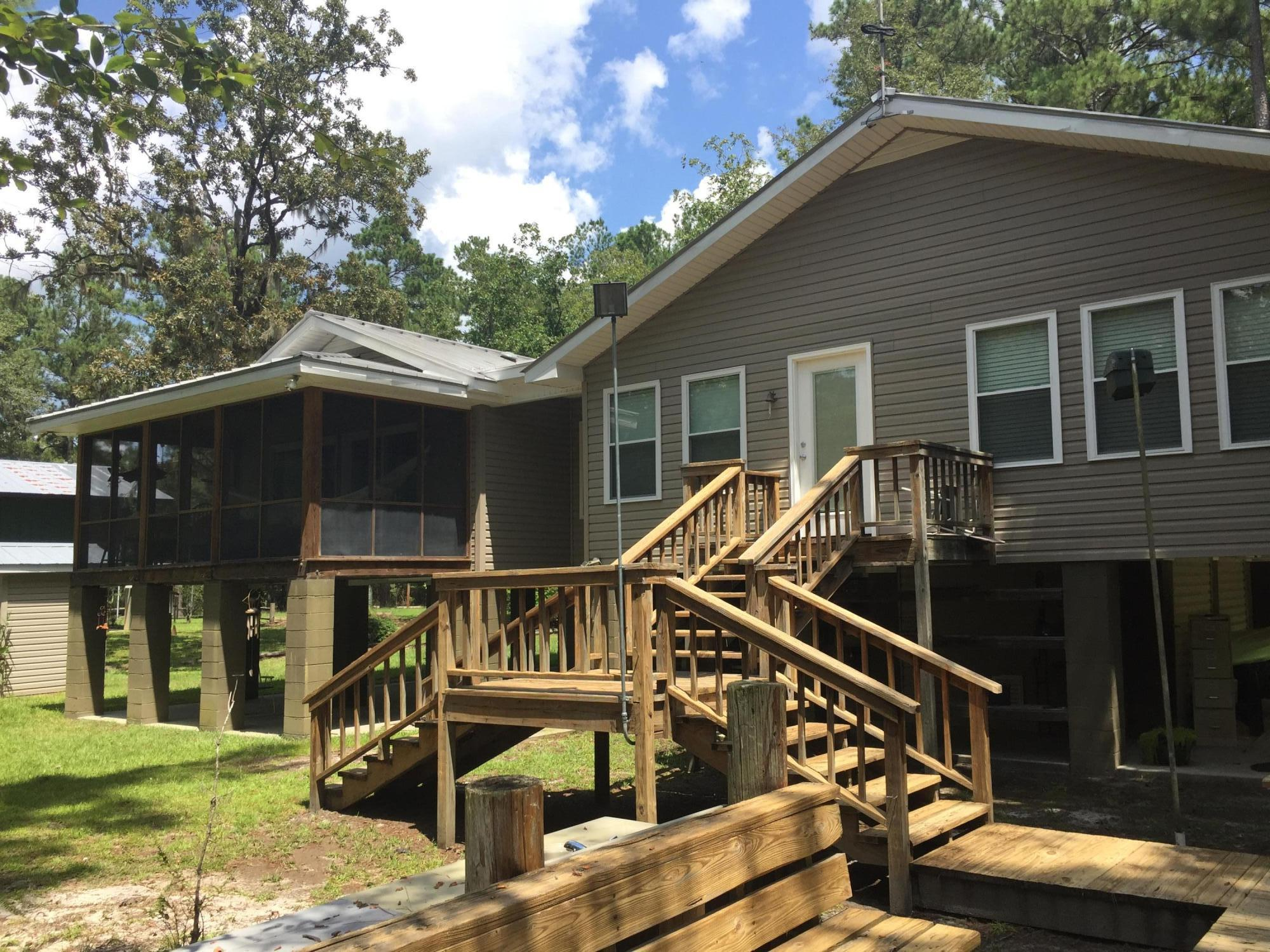 516 Turpentine Road Kingstree, SC 29556