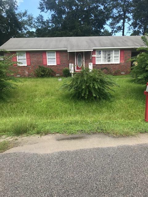 161 Palm Street Walterboro, SC 29488