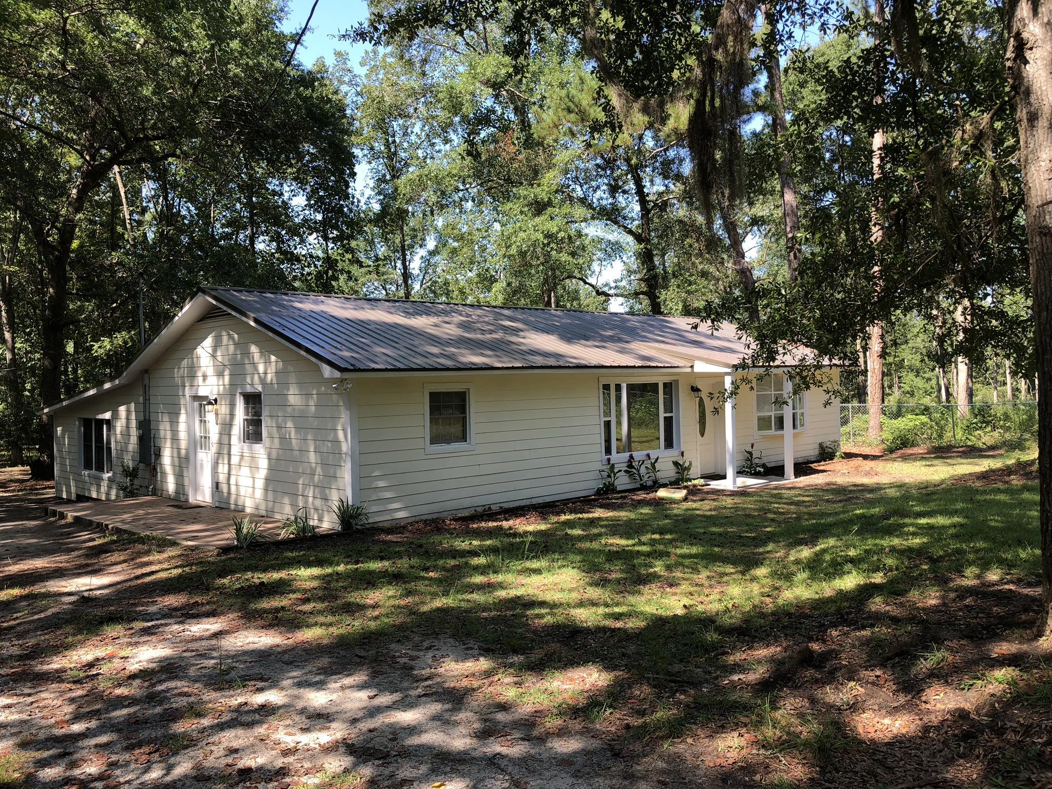 245 Driftwood Drive Eutawville, Sc 29048