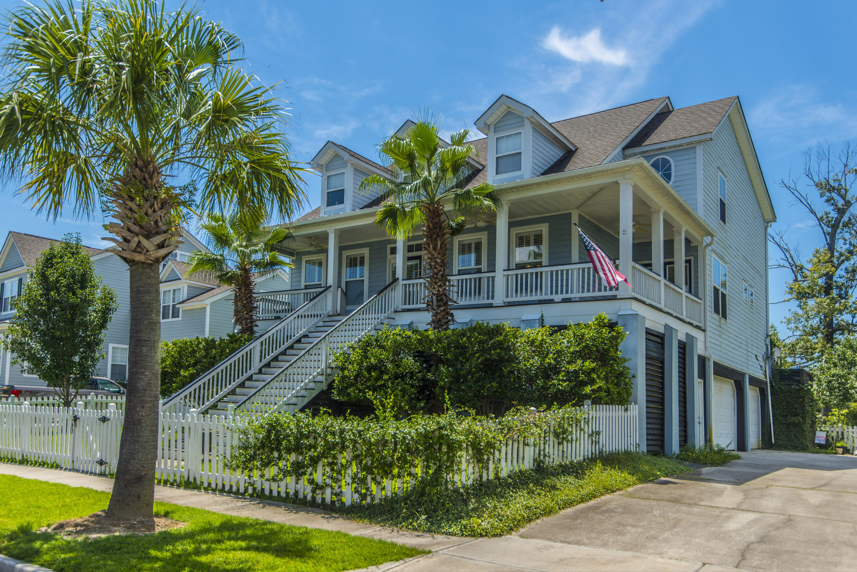 Rivertowne Homes For Sale - 2263 Sandy Point, Mount Pleasant, SC - 1