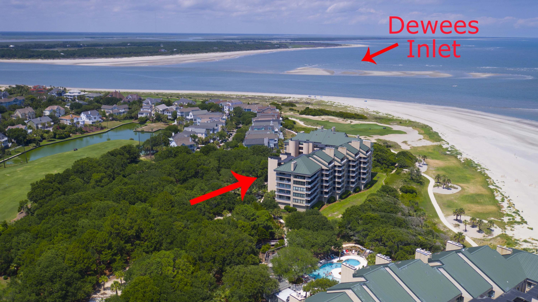 4402 Ocean Club Isle Of Palms, Sc 29451