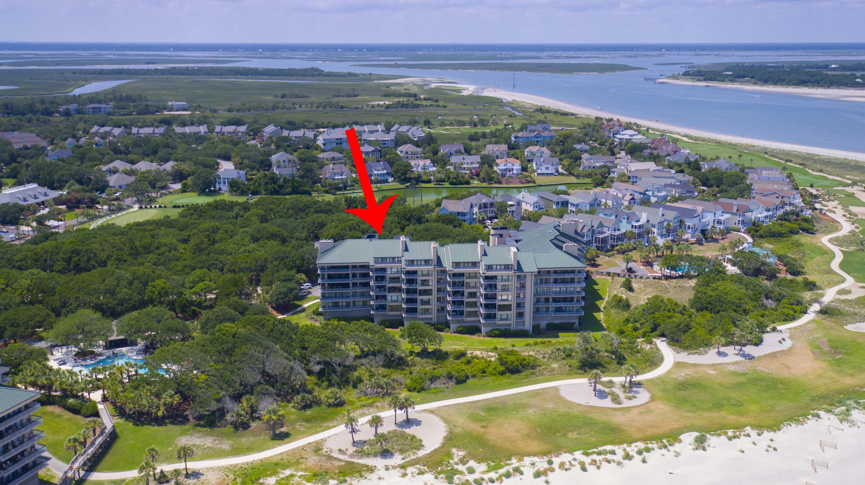 Wild Dunes Homes For Sale - 4402 Ocean Club, Isle of Palms, SC - 46