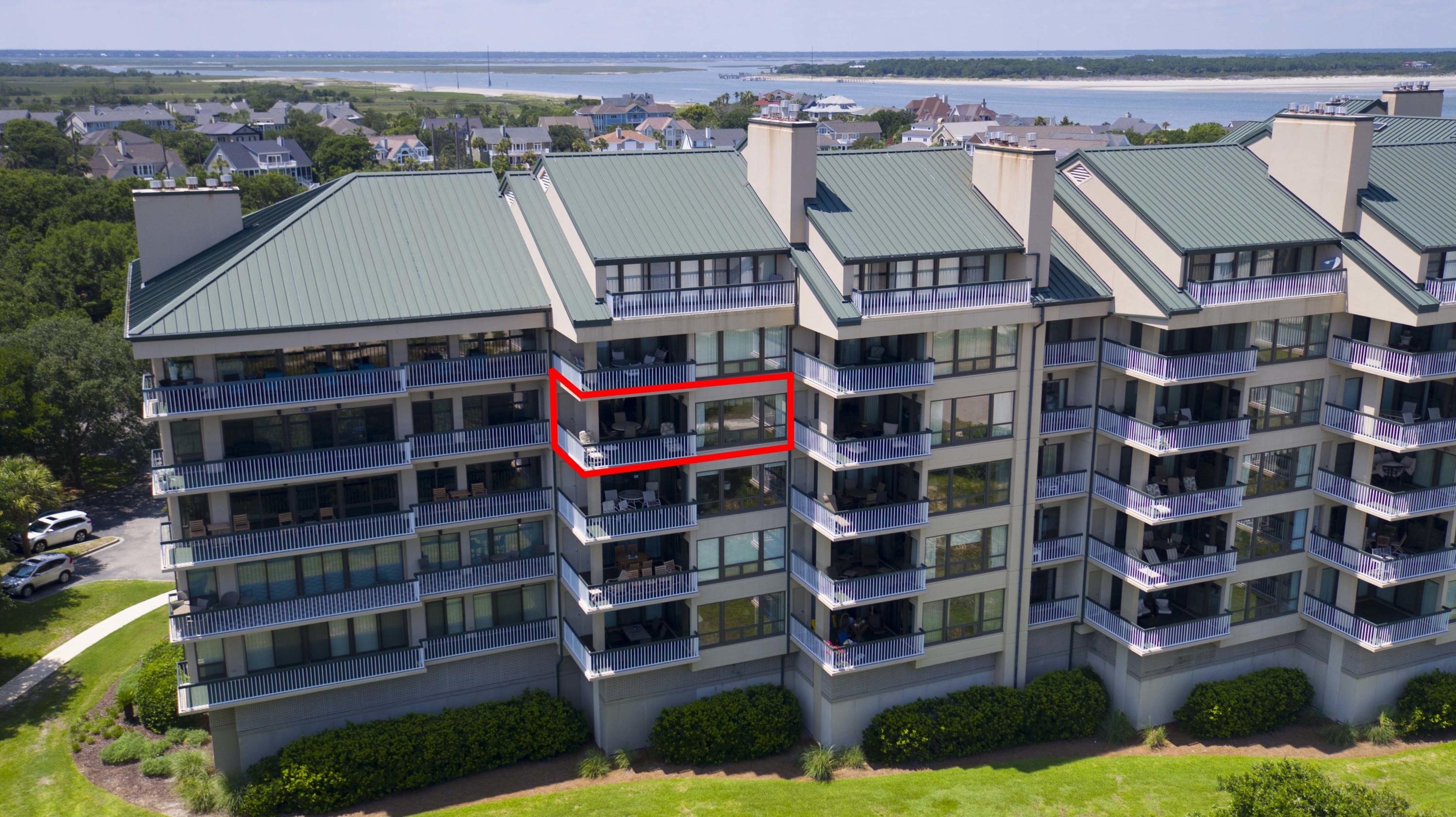 Wild Dunes Homes For Sale - 4402 Ocean Club, Isle of Palms, SC - 3
