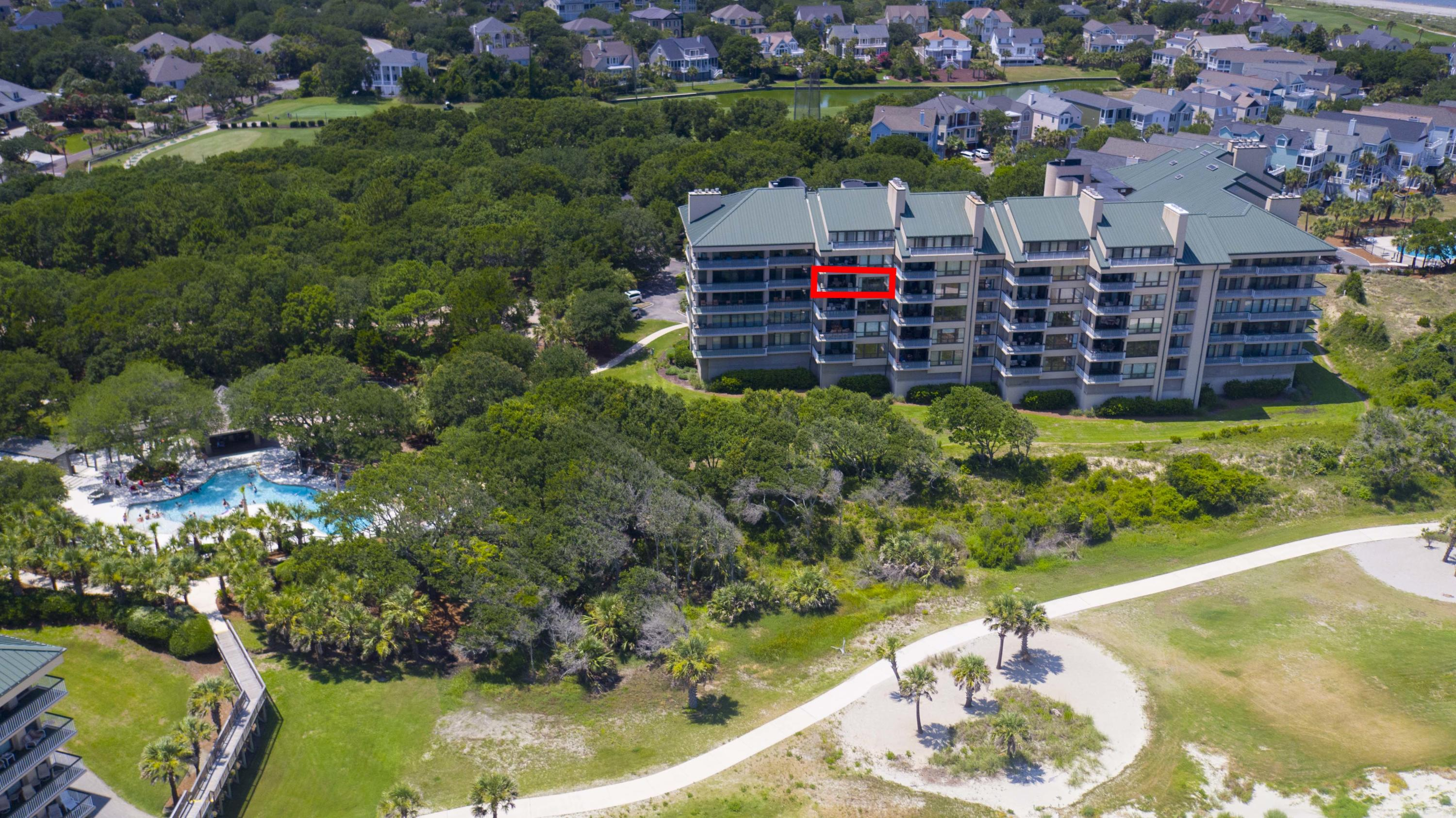 Wild Dunes Homes For Sale - 4402 Ocean Club, Isle of Palms, SC - 45
