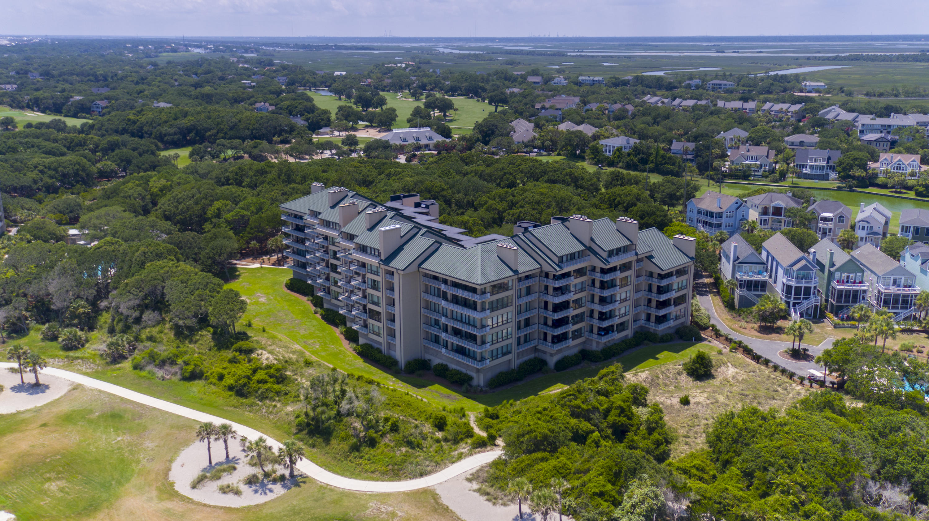 Wild Dunes Homes For Sale - 4402 Ocean Club, Isle of Palms, SC - 47