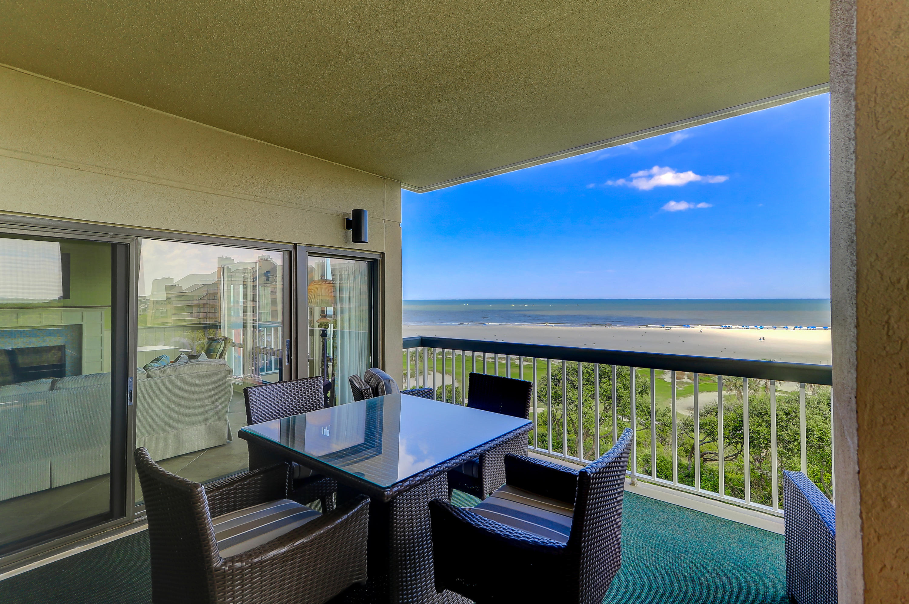 Wild Dunes Homes For Sale - 4402 Ocean Club, Isle of Palms, SC - 5