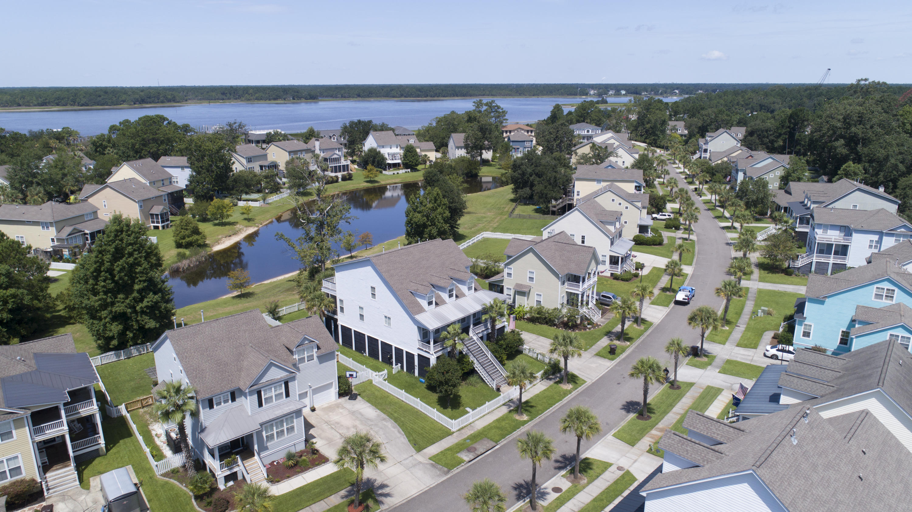 Rivertowne Homes For Sale - 2263 Sandy Point, Mount Pleasant, SC - 2