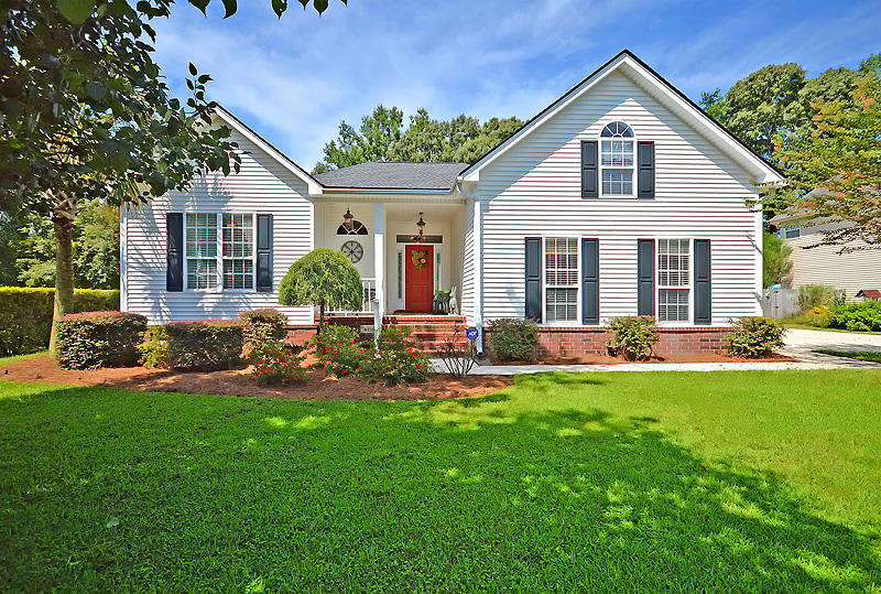 8109 Sardis Court North Charleston, SC 29406
