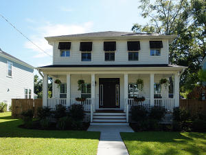 668 Kent Street, Mount Pleasant, SC 29464