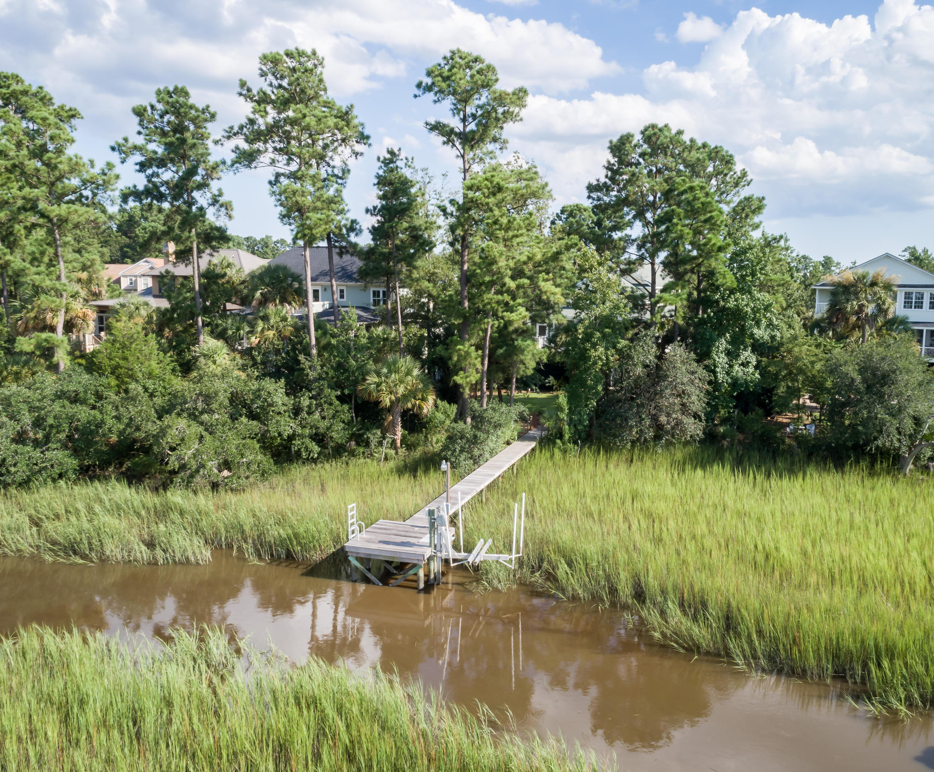 Rivertowne Country Club Homes For Sale - 1925 Creek, Mount Pleasant, SC - 15