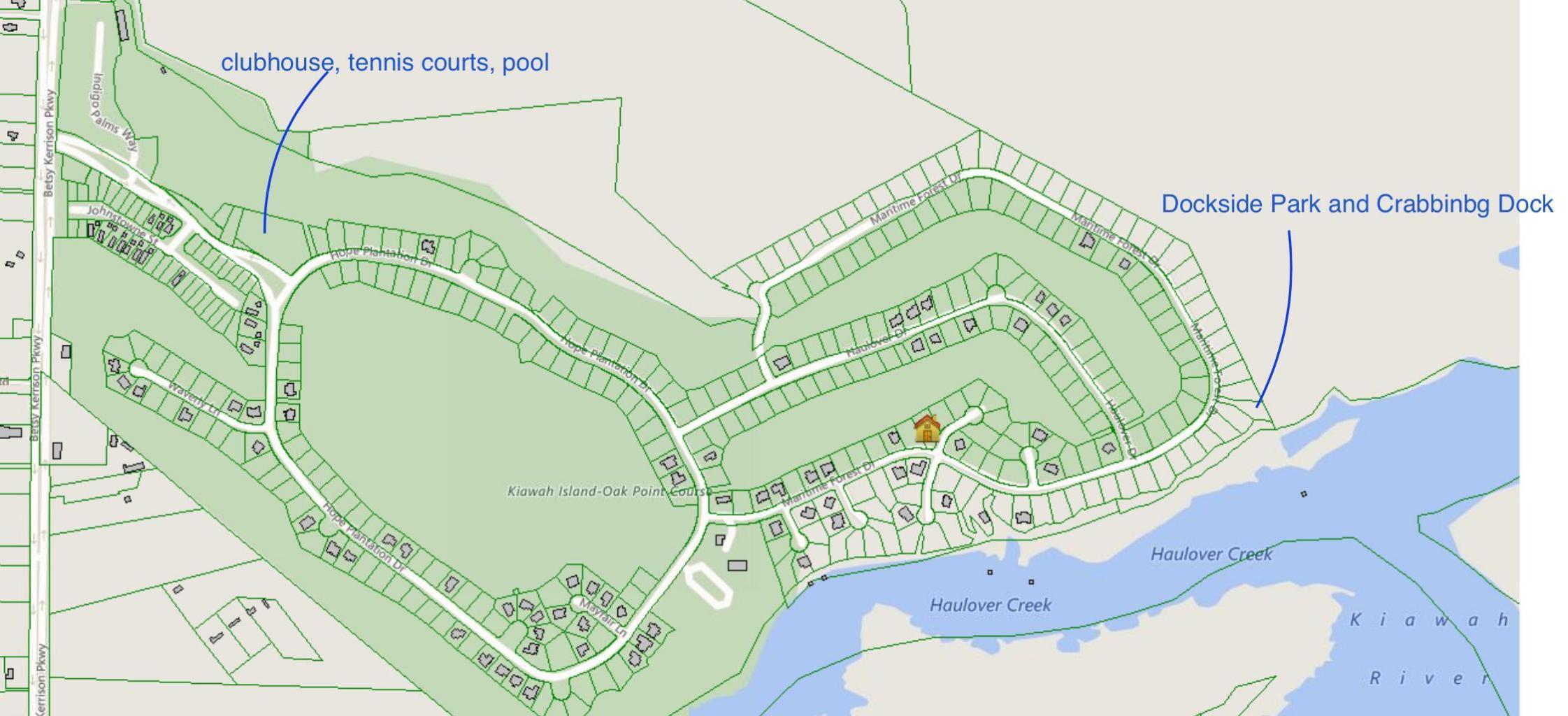 Kiawah River Estates Homes For Sale - 4298 Turtle Landing, Johns Island, SC - 12