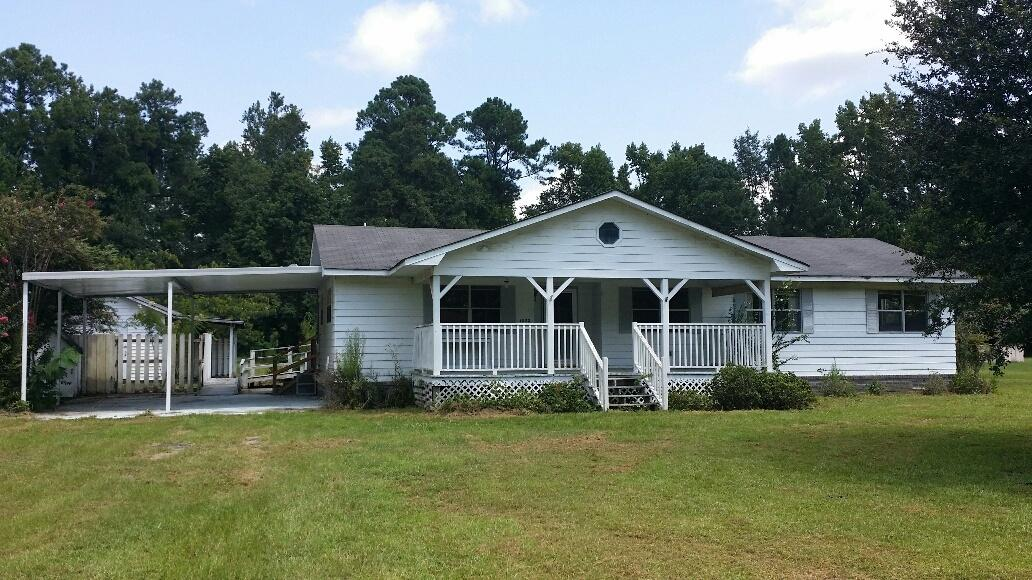 1020 Flannery Road Holly Hill, Sc 29059