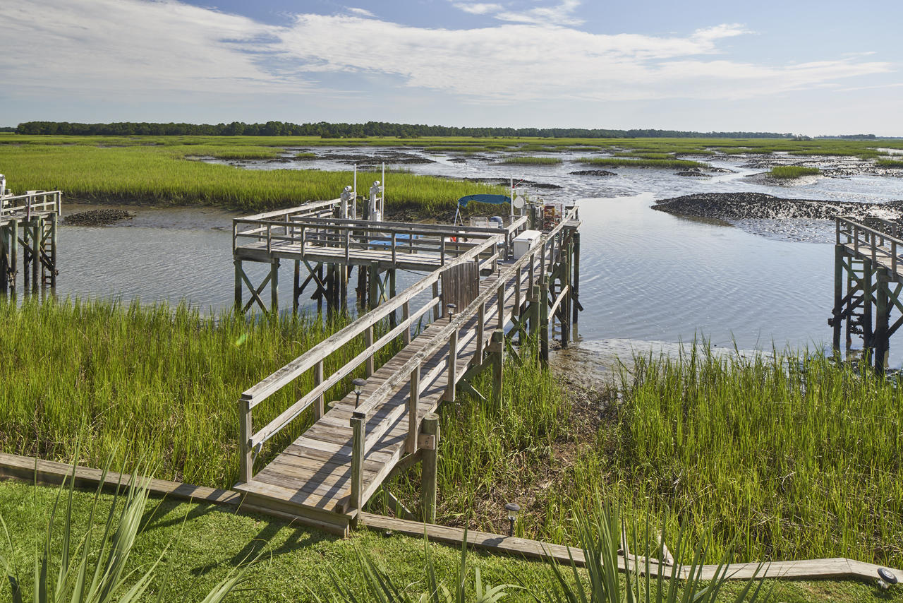 Waterfront Point Homes For Sale - 2216 Folly, Charleston, SC - 1