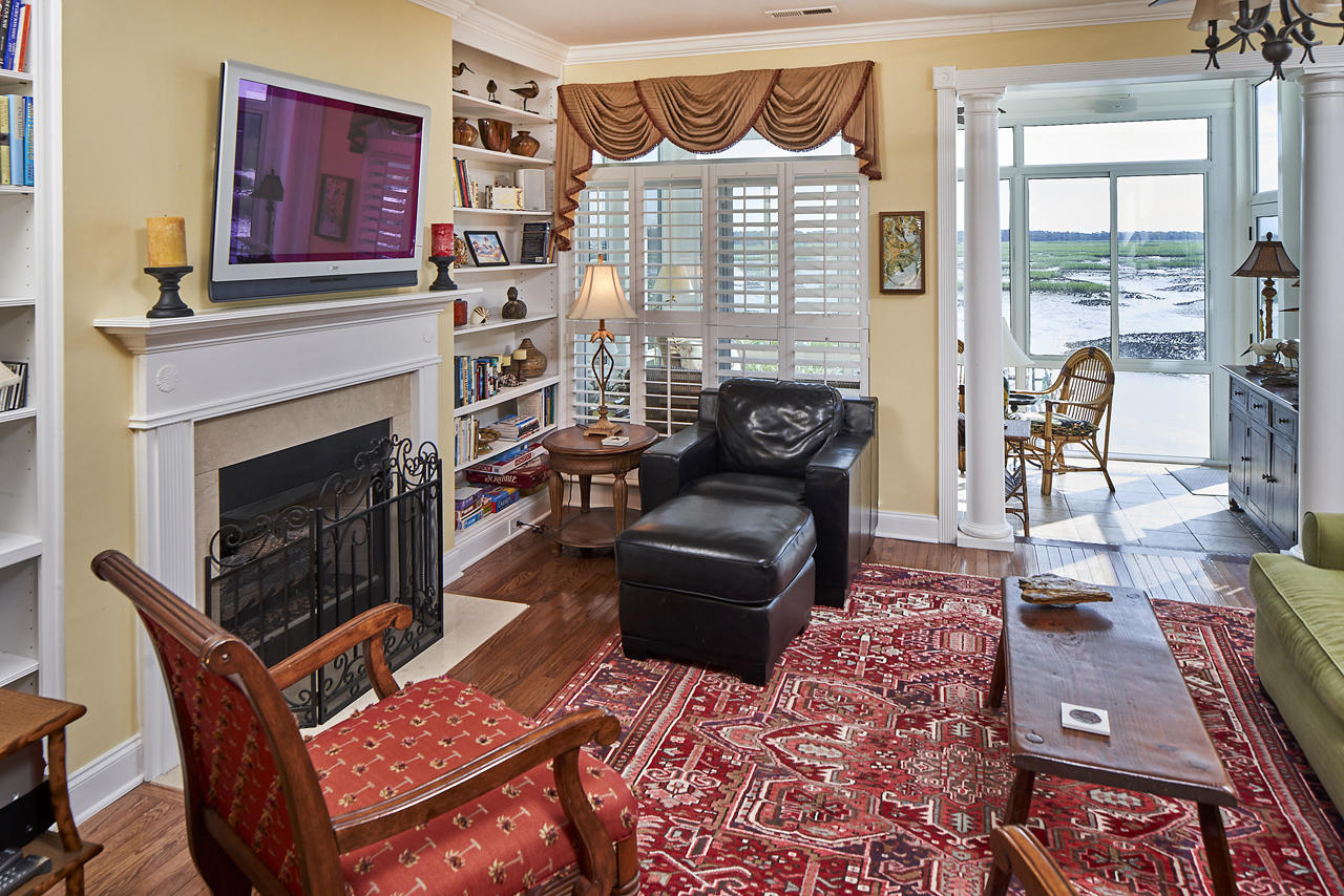 Waterfront Point Homes For Sale - 2216 Folly, Charleston, SC - 4