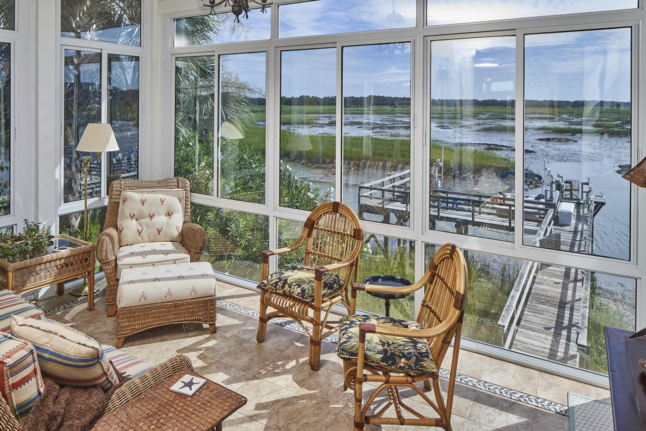 Waterfront Point Homes For Sale - 2216 Folly, Charleston, SC - 5