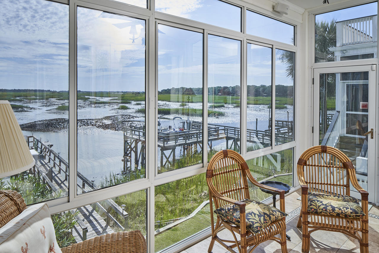 Waterfront Point Homes For Sale - 2216 Folly, Charleston, SC - 6