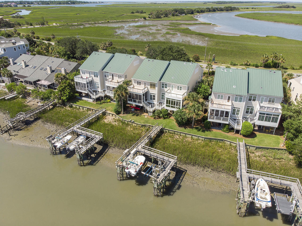 Waterfront Point Homes For Sale - 2216 Folly, Charleston, SC - 18