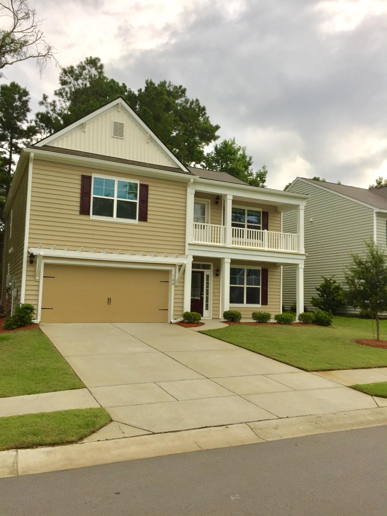 144 Hickory Ridge Way Summerville, SC 29483