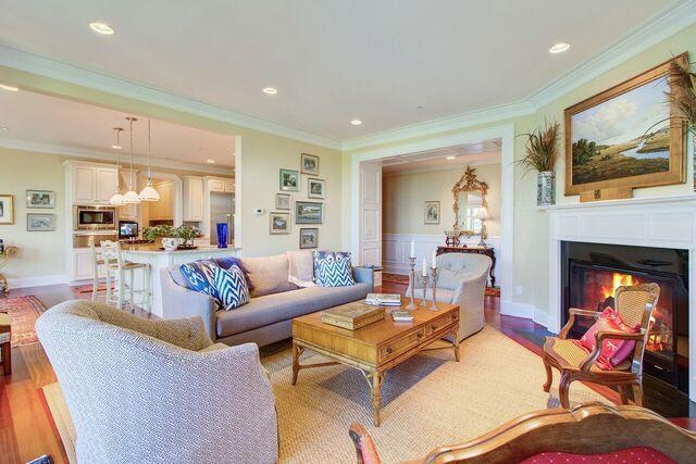 Daniel Island Park Homes For Sale - 134 Fairbanks Oak, Charleston, SC - 27