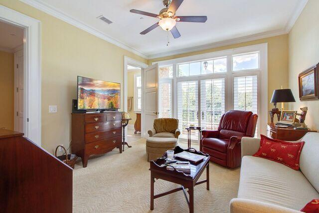 Daniel Island Park Homes For Sale - 134 Fairbanks Oak, Charleston, SC - 50