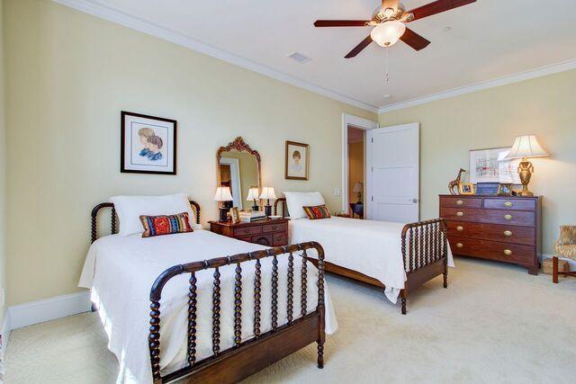 Daniel Island Park Homes For Sale - 134 Fairbanks Oak, Charleston, SC - 47