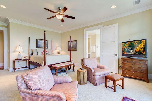 Daniel Island Park Homes For Sale - 134 Fairbanks Oak, Charleston, SC - 40