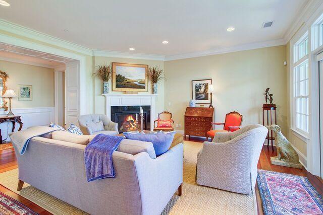 Daniel Island Park Homes For Sale - 134 Fairbanks Oak, Charleston, SC - 26