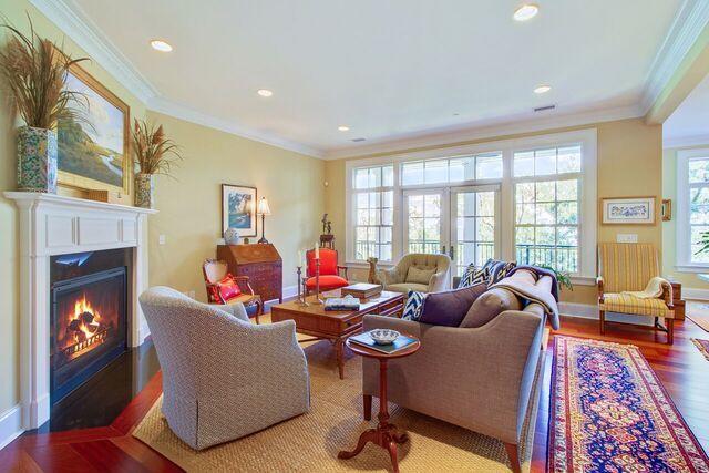Daniel Island Park Homes For Sale - 134 Fairbanks Oak, Charleston, SC - 25