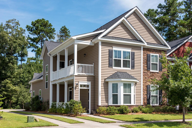 1683 Seabago Drive Charleston, SC 29414