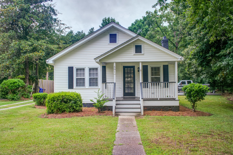 501-503 Woodland Shores Road Charleston, SC 29412