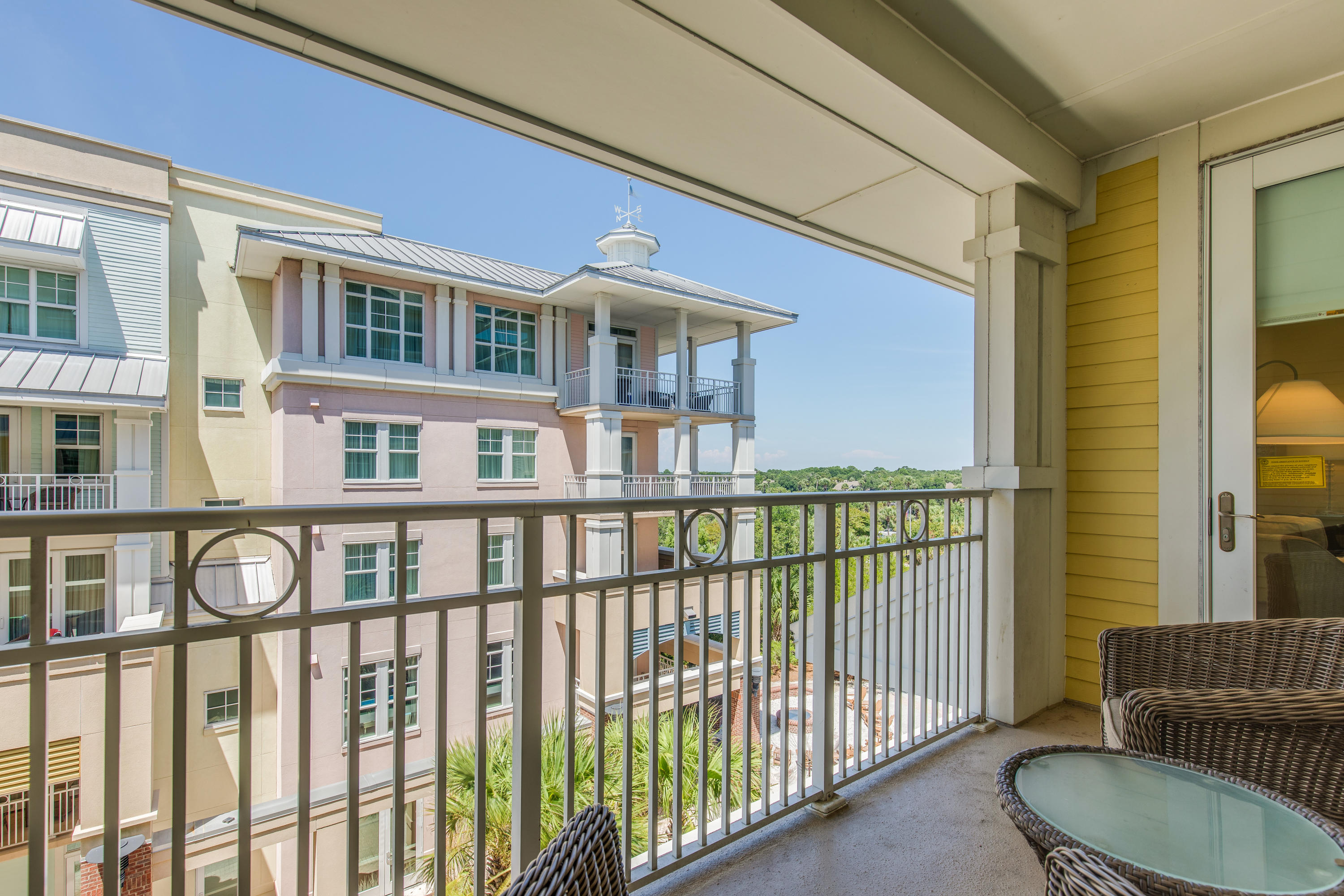 Wild Dunes Homes For Sale - B-412 Village At Wild Dunes, Isle of Palms, SC - 8