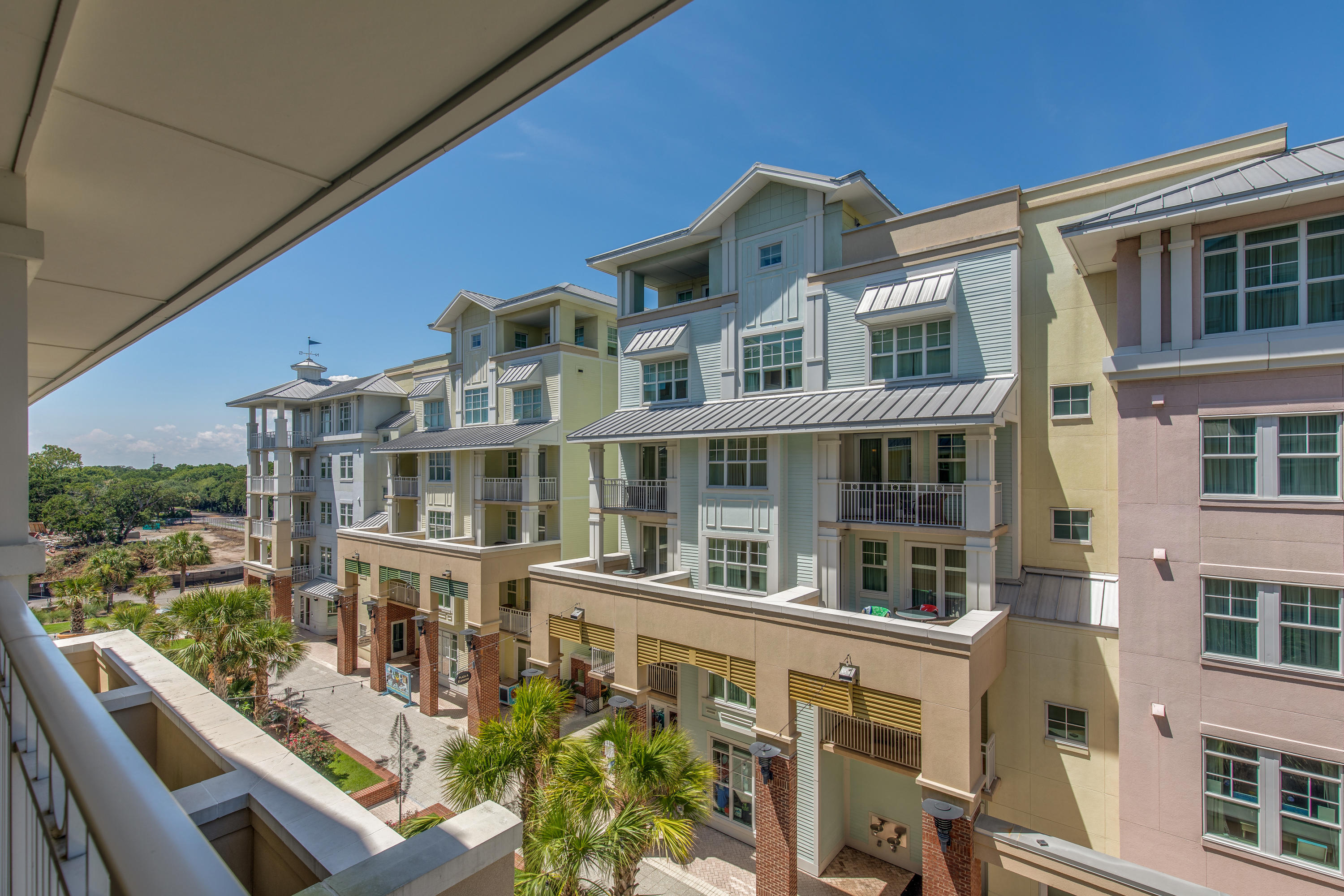 Wild Dunes Homes For Sale - B-412 Village At Wild Dunes, Isle of Palms, SC - 0