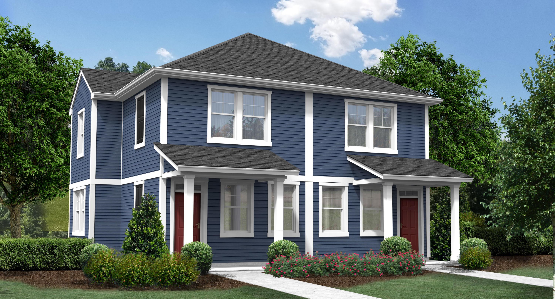 3933 Four Poles Park Drive North Charleston, SC 29405