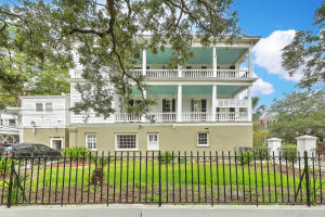 81 Ashley Avenue, Charleston, SC 29401