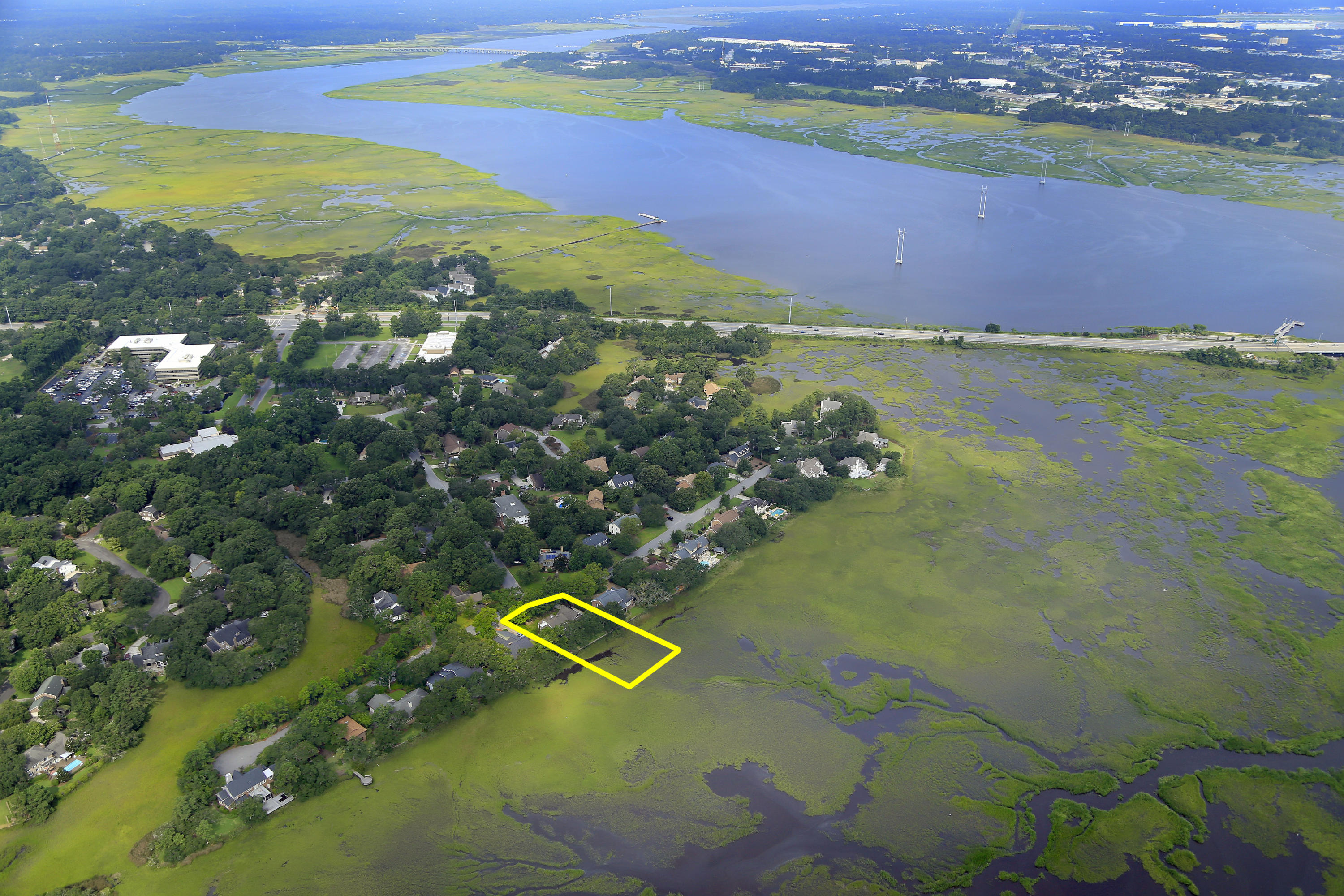 Parkshore III Homes For Sale - 11 Charing Cross, Charleston, SC - 7
