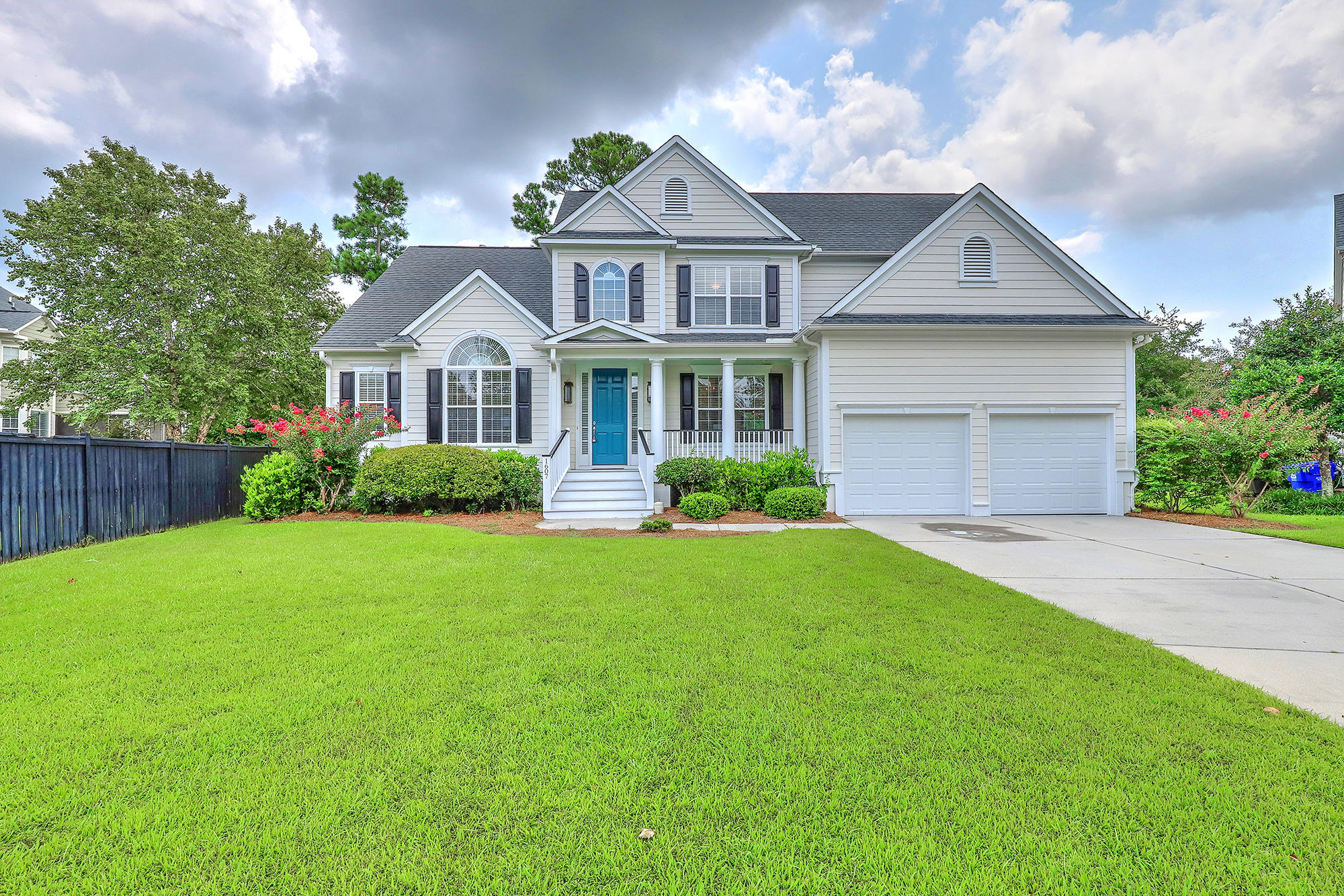 1607 Willowick Court Mount Pleasant, SC 29466