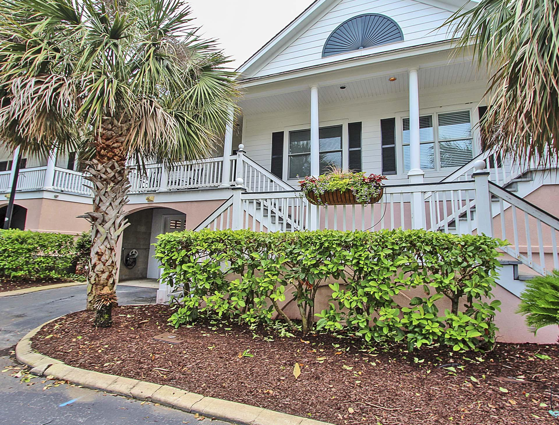12 Links Clubhouse Villas Isle Of Palms, SC 29451