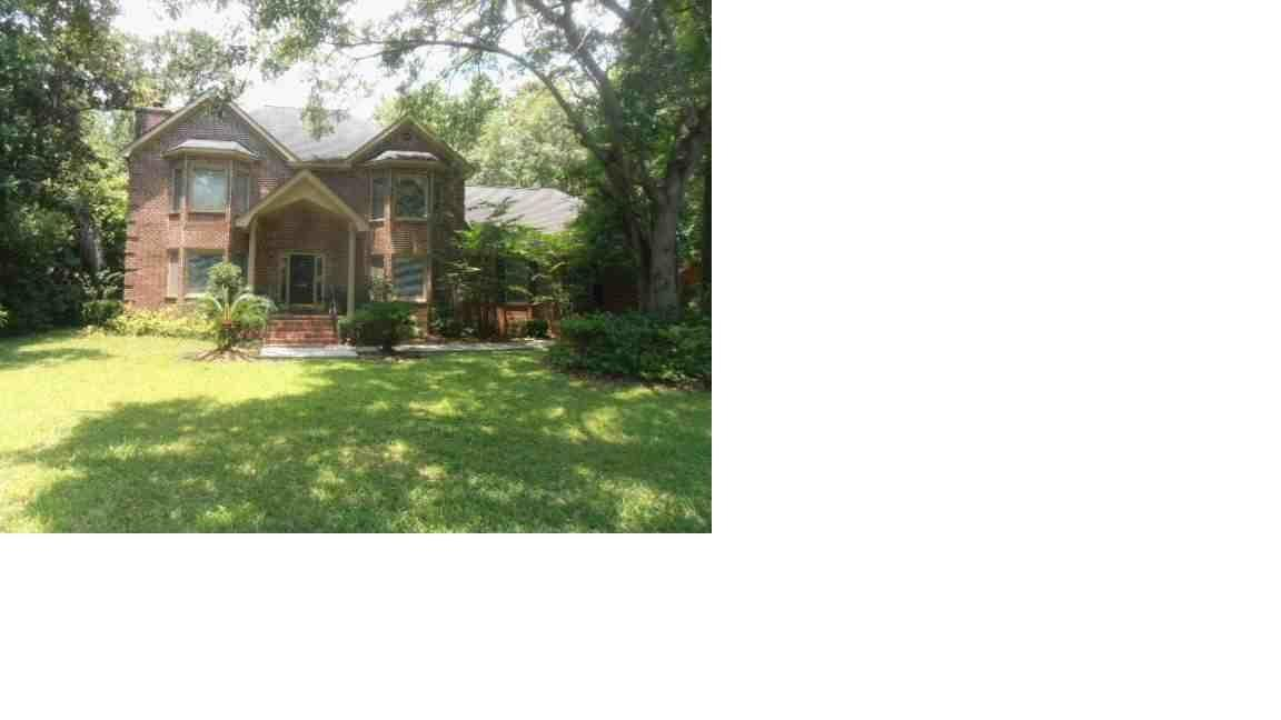 1894 Houghton Drive Charleston, SC 29412