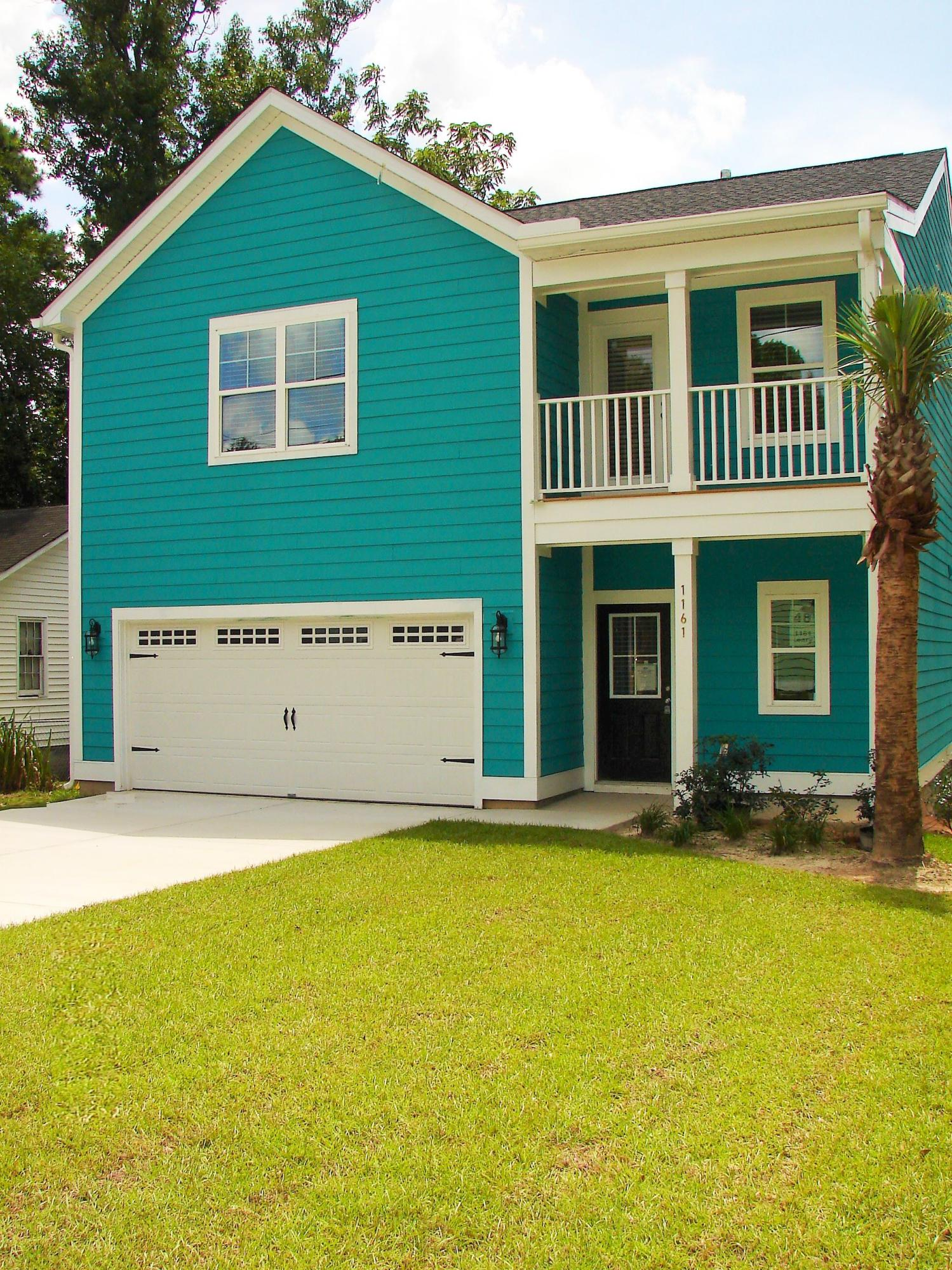 1161 Leary Street North Charleston, SC 29406