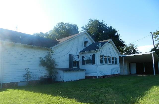 150 Varner Avenue Greeleyville, SC 29056