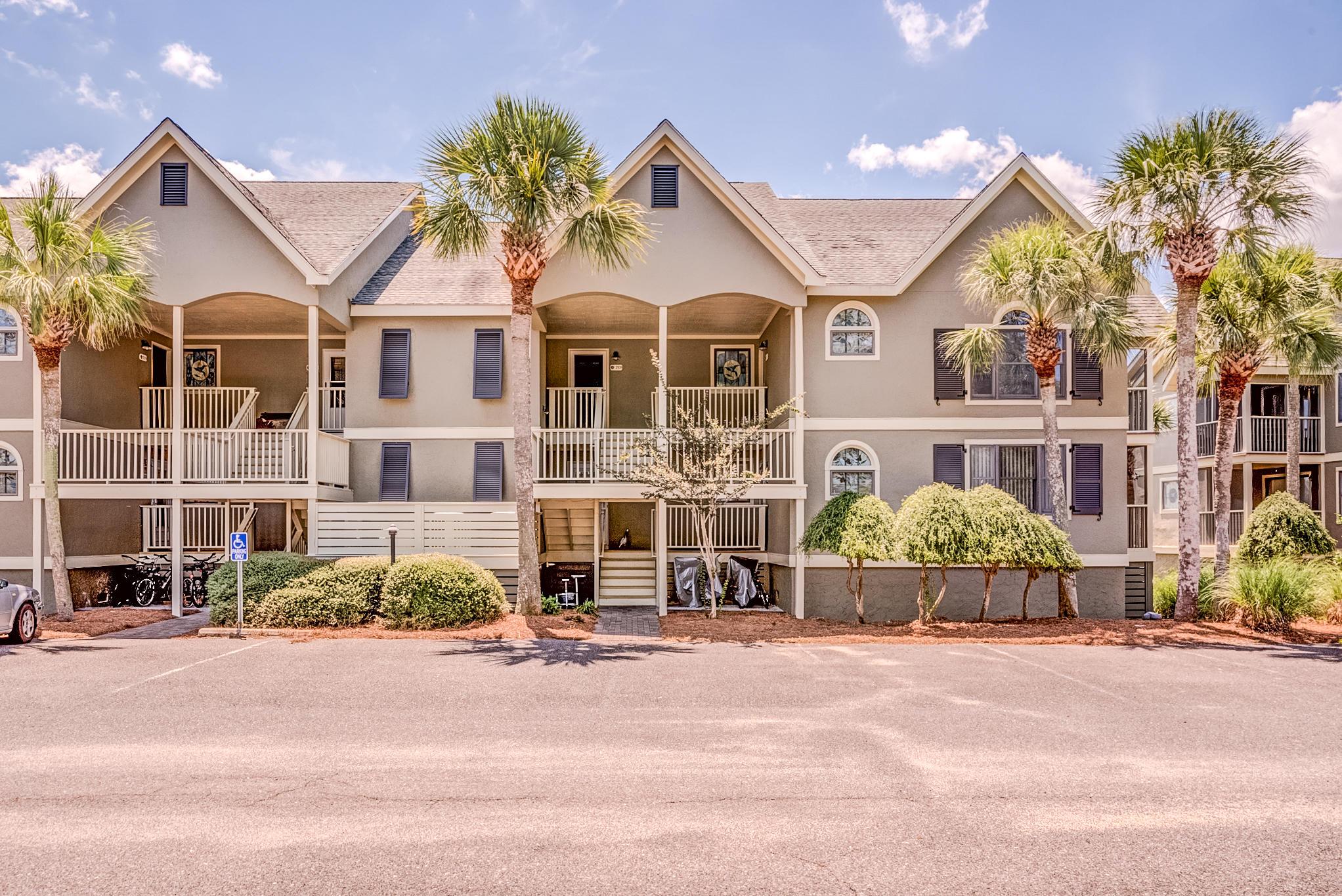 Bay Pointe Villas Homes For Sale - 2127 Landfall, Johns Island, SC - 14