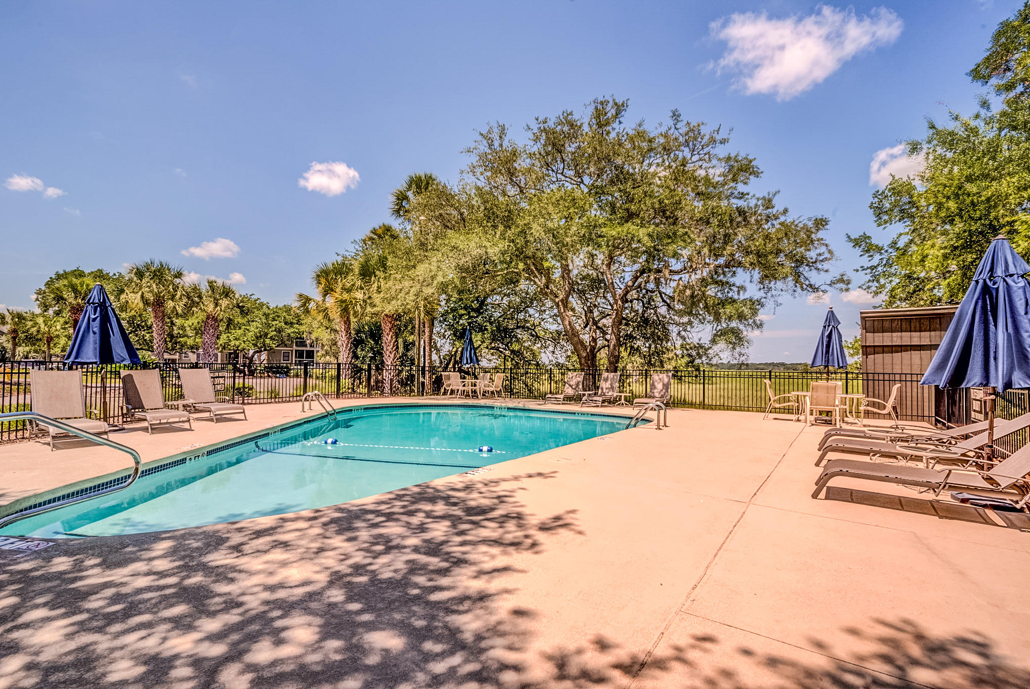 Bay Pointe Villas Homes For Sale - 2127 Landfall, Johns Island, SC - 10