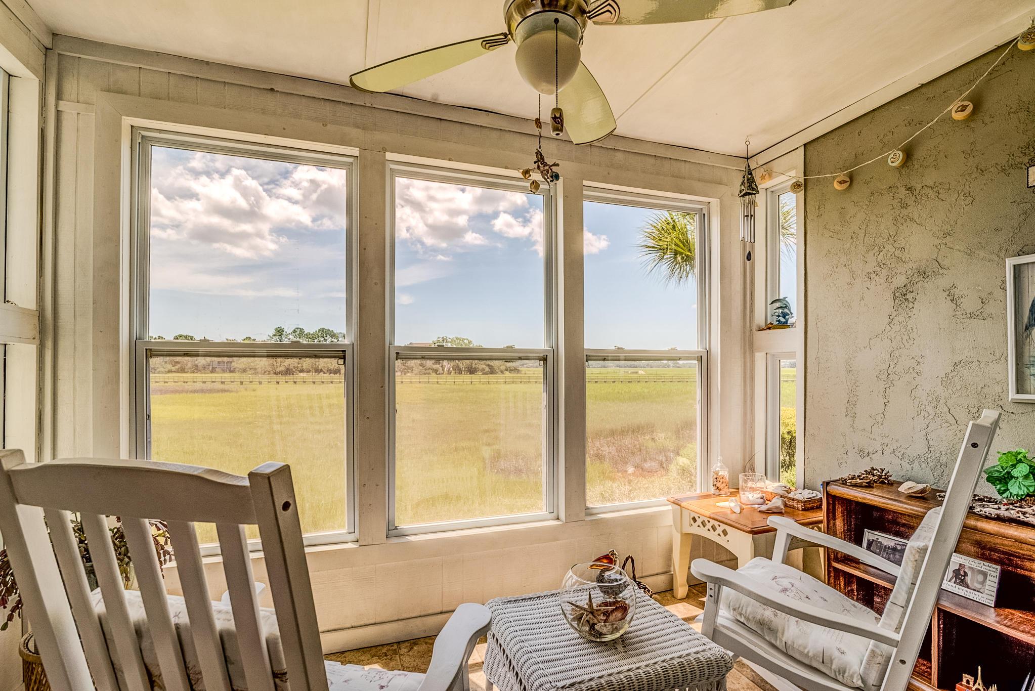 Bay Pointe Villas Homes For Sale - 2127 Landfall, Johns Island, SC - 8
