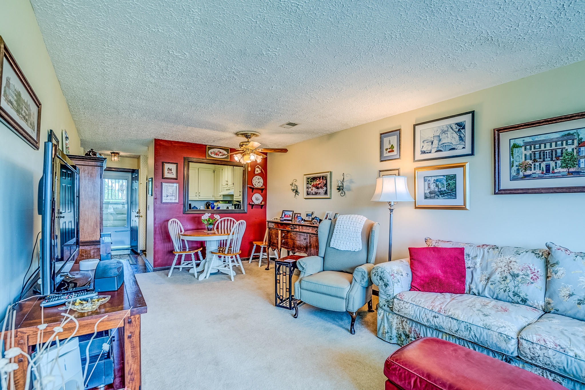 Bay Pointe Villas Homes For Sale - 2127 Landfall, Johns Island, SC - 6