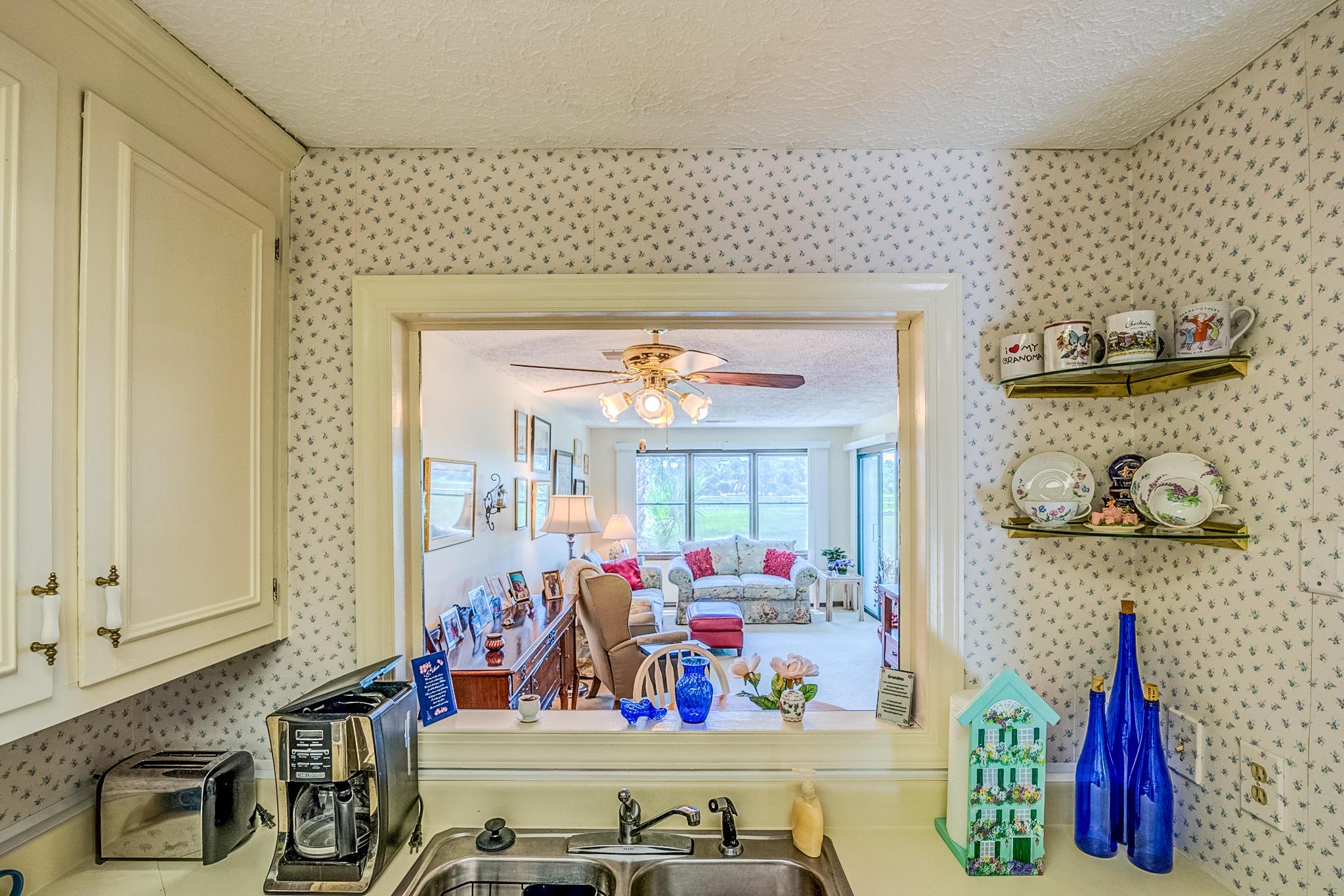 Bay Pointe Villas Homes For Sale - 2127 Landfall, Johns Island, SC - 3
