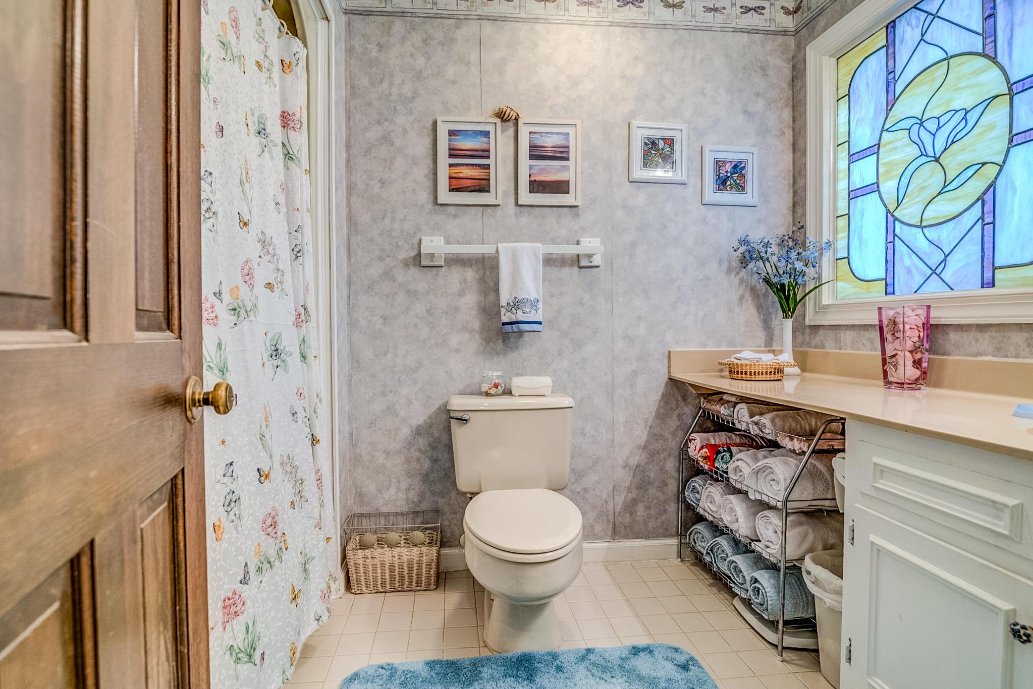 Bay Pointe Villas Homes For Sale - 2127 Landfall, Johns Island, SC - 4