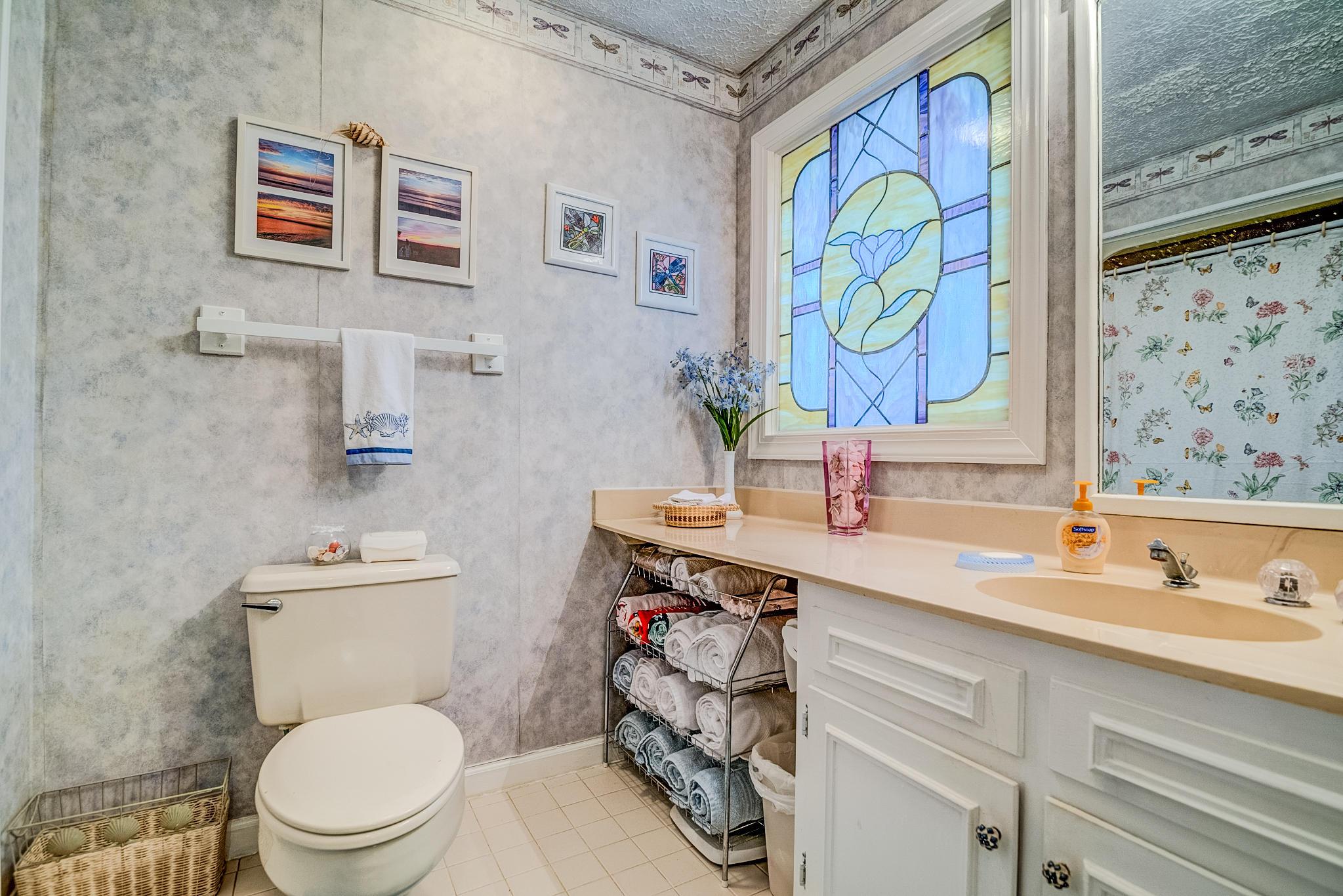 Bay Pointe Villas Homes For Sale - 2127 Landfall, Johns Island, SC - 1