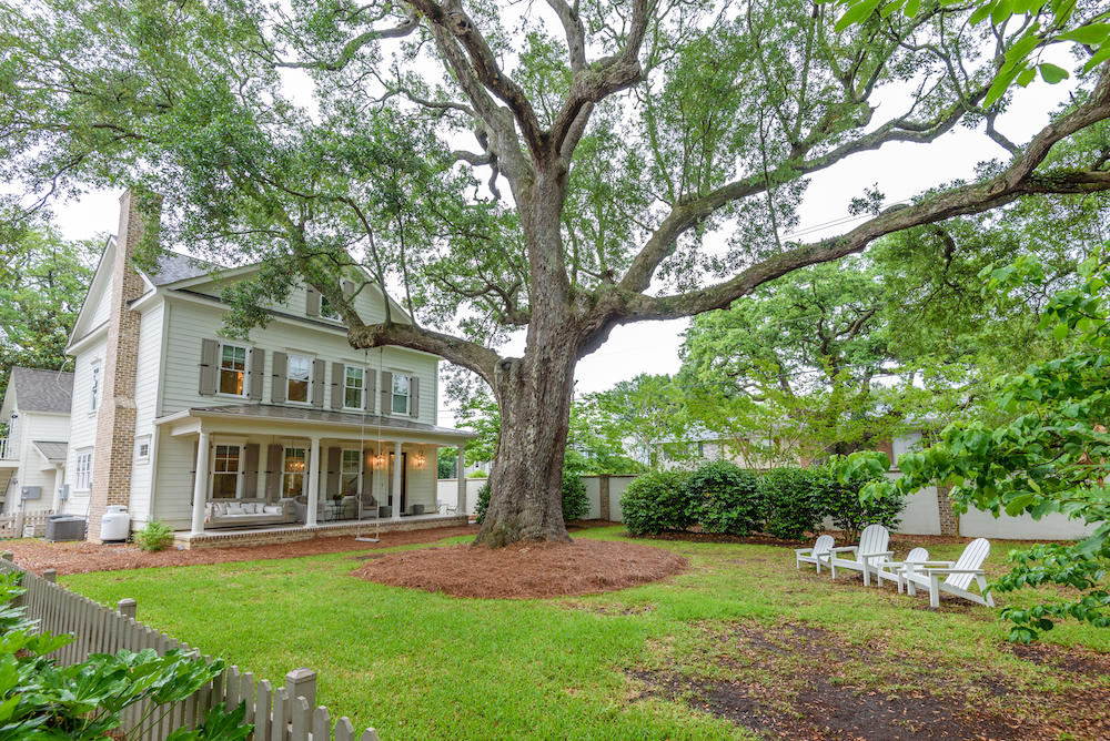 740 Center Street Mount Pleasant, SC 29464
