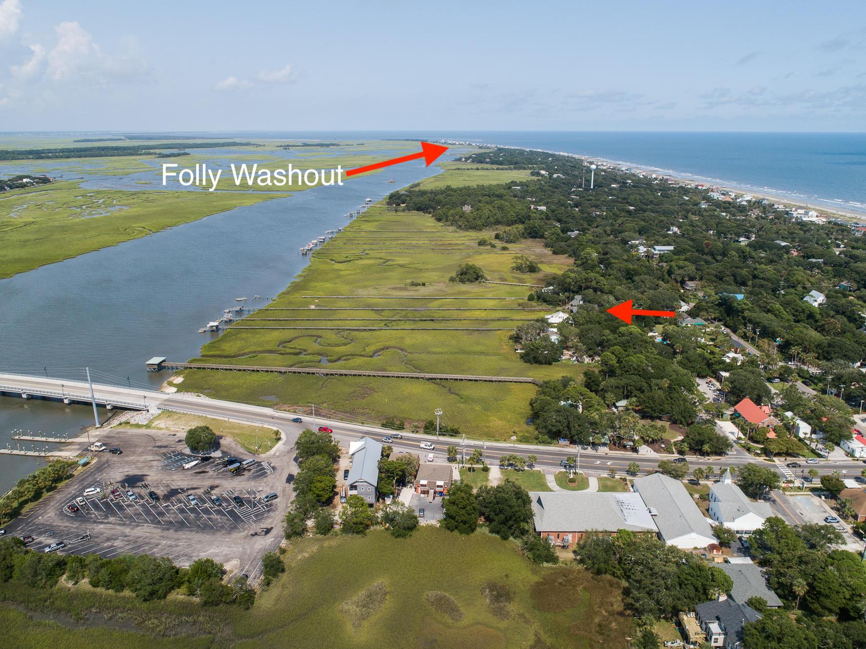122 E Indian Avenue Folly Beach, SC 29439